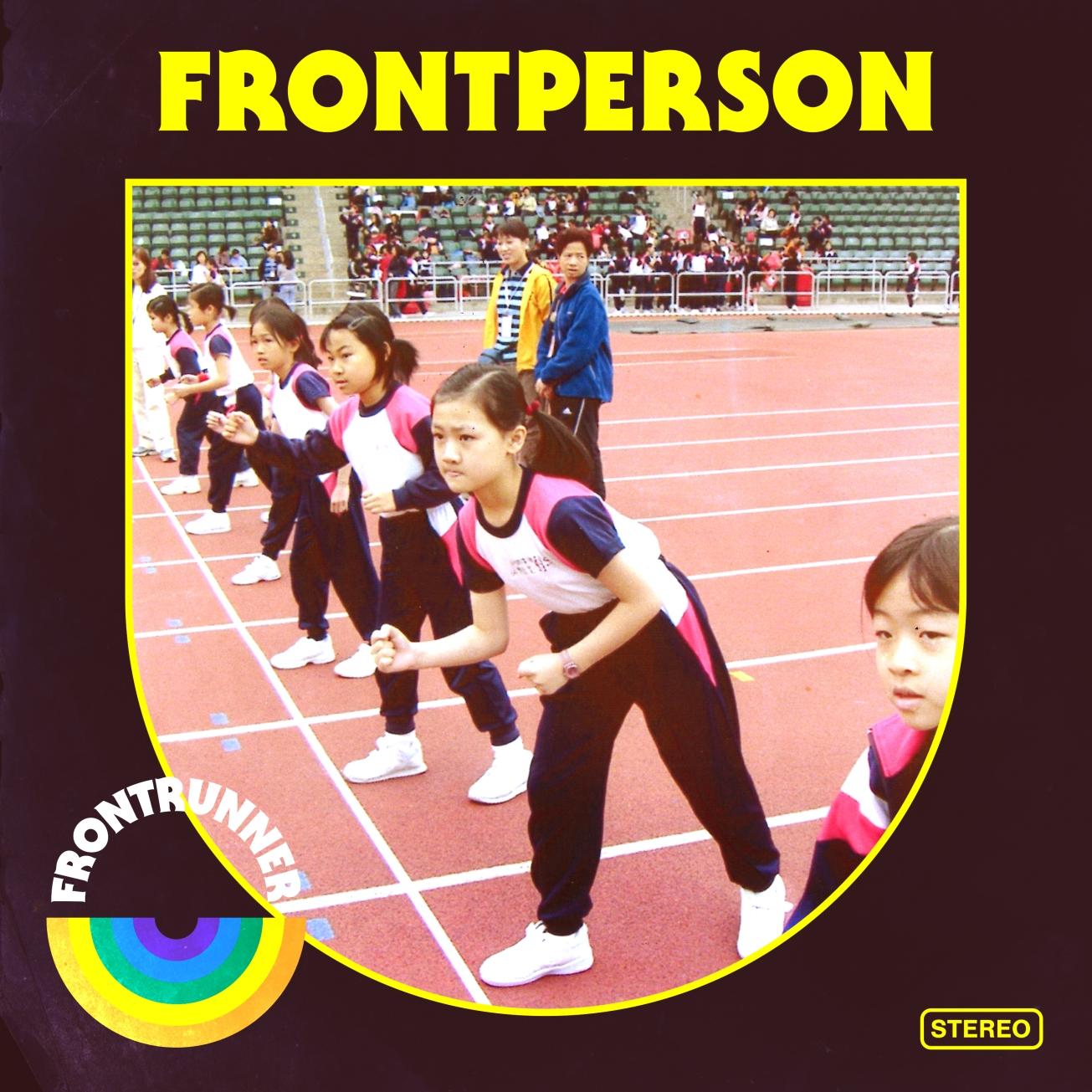 FRONTPERSON_Frontrunner_Album_3000x3000
